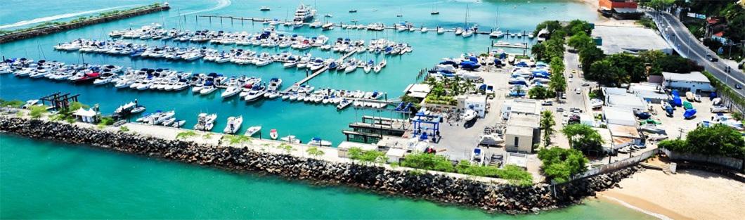 English | Bahia Marina