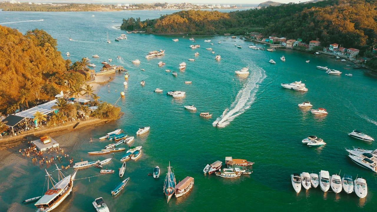 FlotilhasDay - Bimbarras